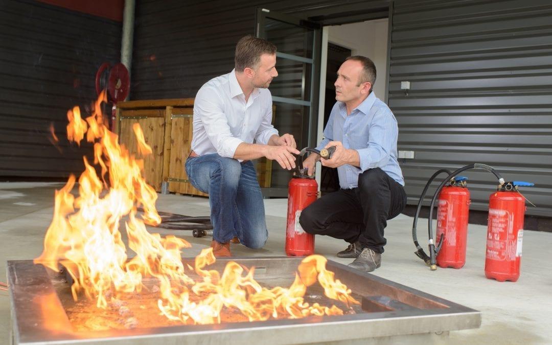 Fire Risk Assessment Kent