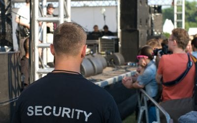Event Safety Management Kent