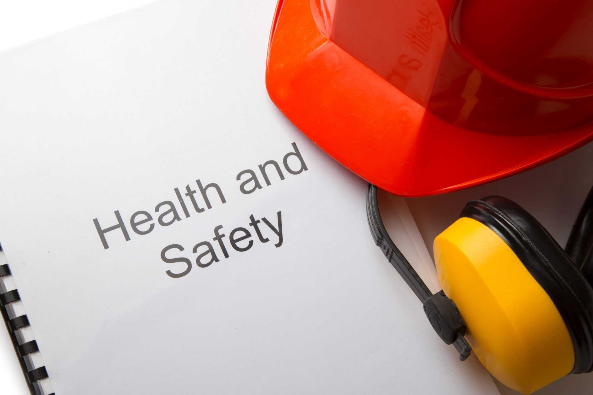 Health and Safety e-learning courses