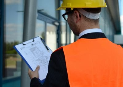 Inspections and Auditing
