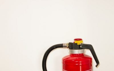 Is it time to review your building's fire safety?
