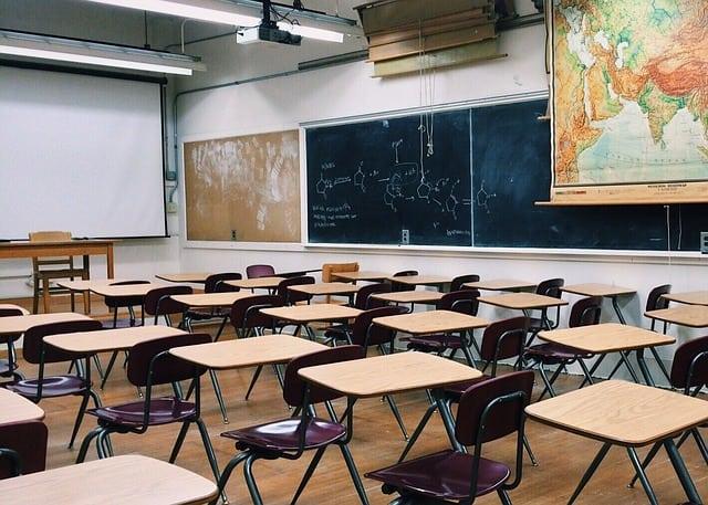 Risk Assessment for Schools in Kent