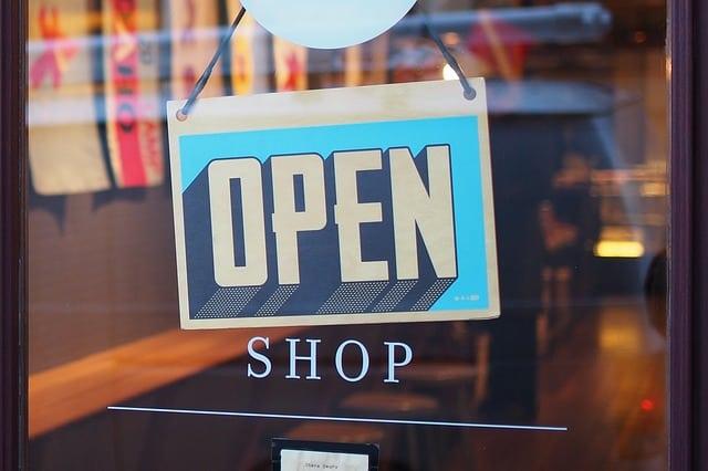 Fire Risk Assessment for Shops in Kent