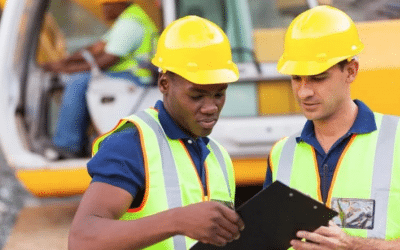 Why Your Business In Kent Should Use The Services Of A Health And Safety Consultant