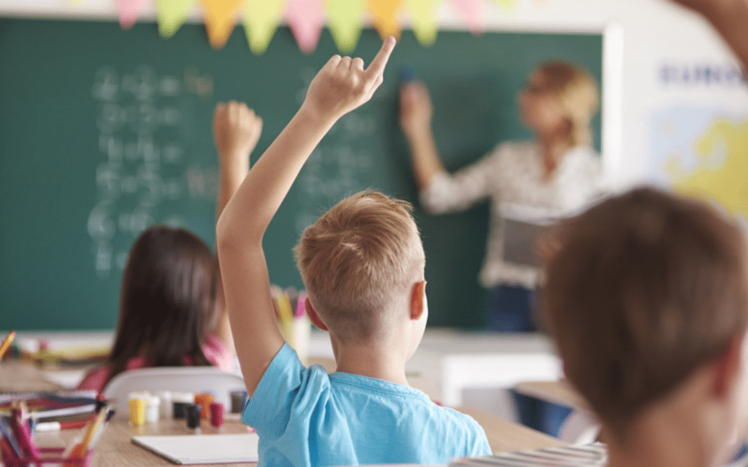 Health and Safety For Schools In Kent