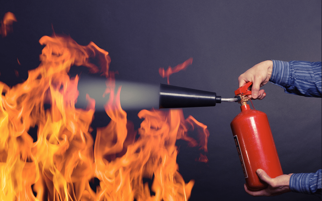 Why Your Business Needs A Fire Safety Risk Assessment