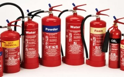 What's Involved in Fire Safety Auditing Kent?