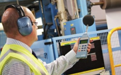 What Is A Noise Risk Assessment?