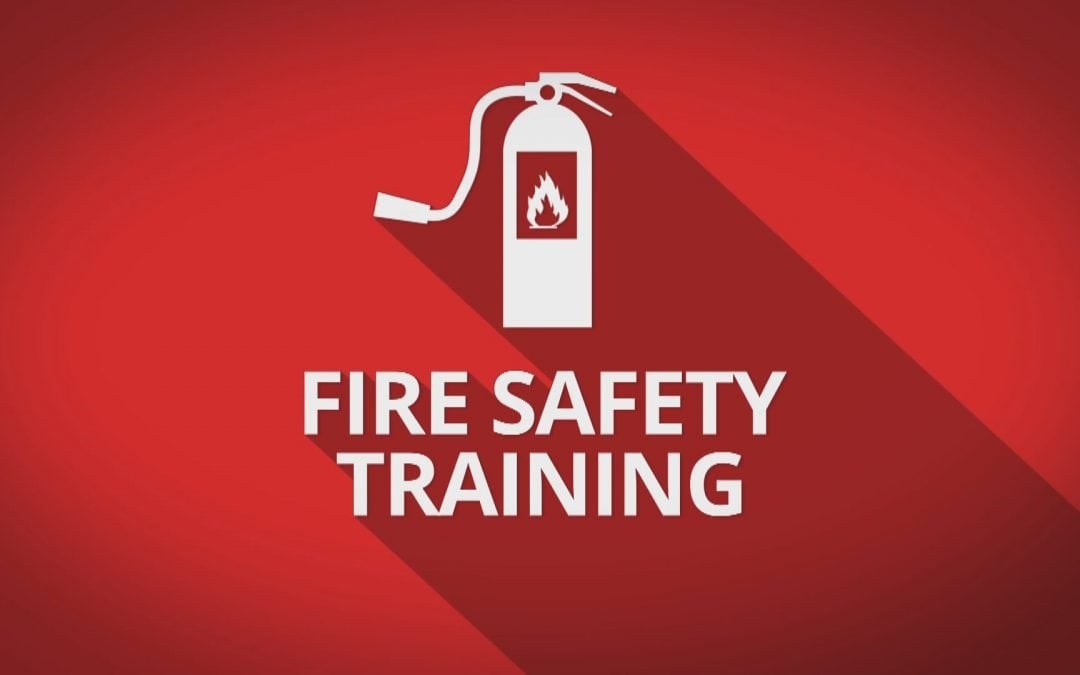 Basic Fire Safety Training In Kent
