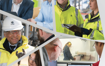 Your Guide To Health and Safety Consultants In Kent