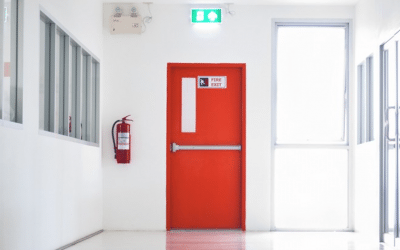 Fire Safety Regulations in Kent