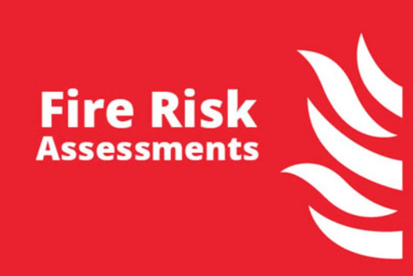 Fire Risk Assessment Report